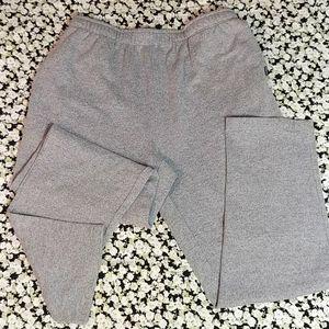 Eddie Bauer⛅️Men's Soft Gray Sleep/Lounge Pants L